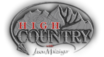 Into High Country