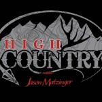 Into High Country Final Logo